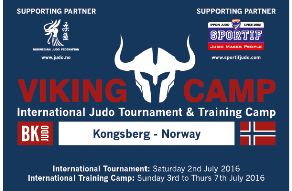 E20771_Sportif Judo_A5 Leaflet (Viking Camp) V2_Part1